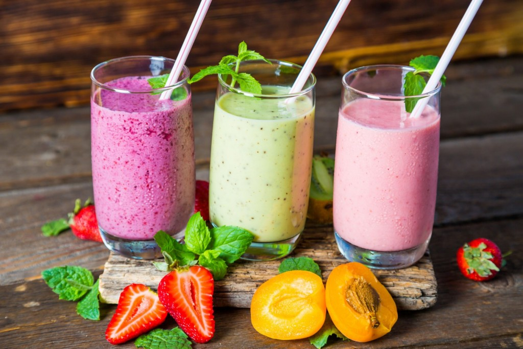 Fruit hacks for faster summer smoothies