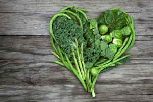 September 29th is World Heart Day - nurture your heart with healthy food.
