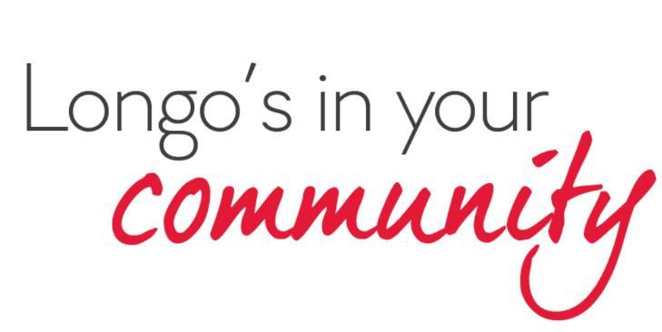 longos in community