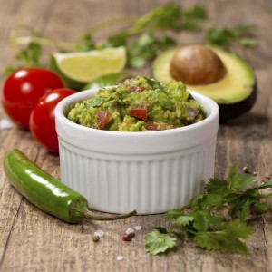Celebrate National Spicy Guacamole Day with a guac-off.