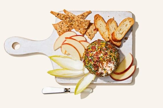 Apple-Cheese-Ball-Longo's-Recipe