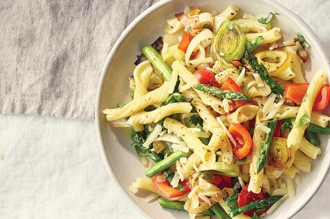 Roasted-Veg-Pasta-Recipe