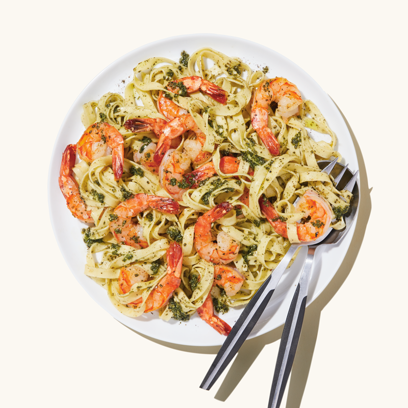 Thursday_Pesto-Pasta