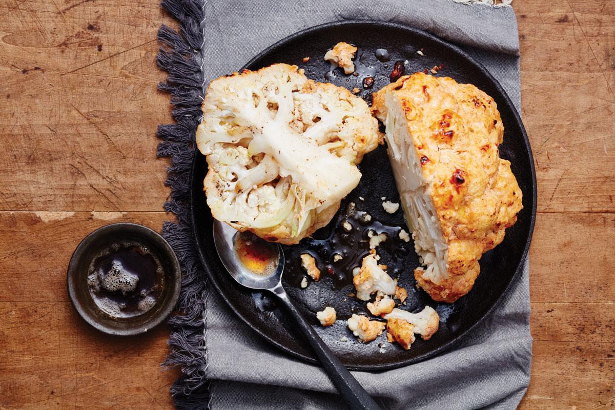 Whole-Roasted-Cauliflower-Recipe