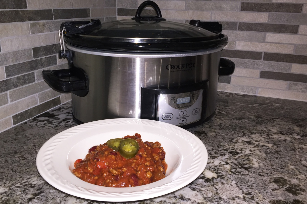 Low and slow - the secret sauce to easy cooking