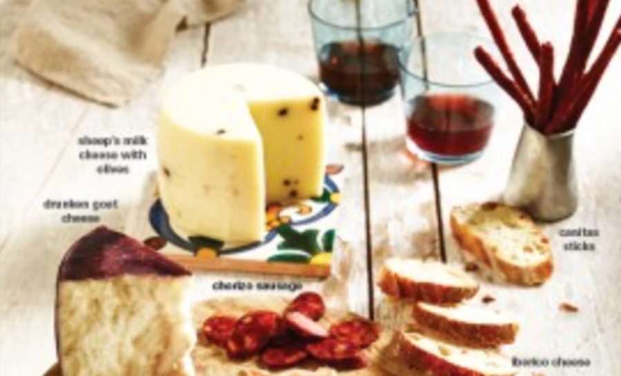 Cheers to cheese with the right wine and beer