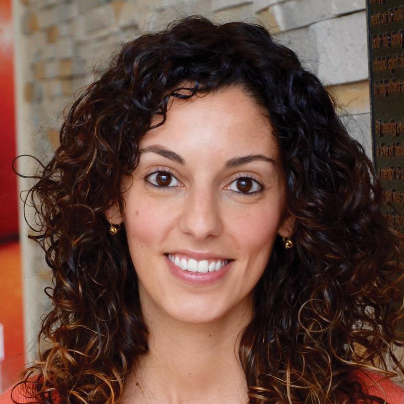 Stefania Lamacchia